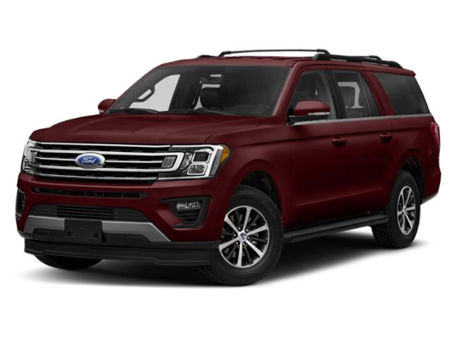 2020 Ford Expedition Max Image