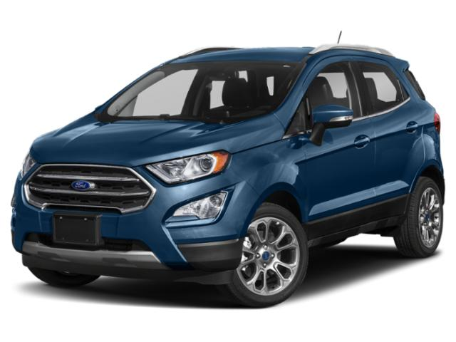 2021 Ford EcoSport Image