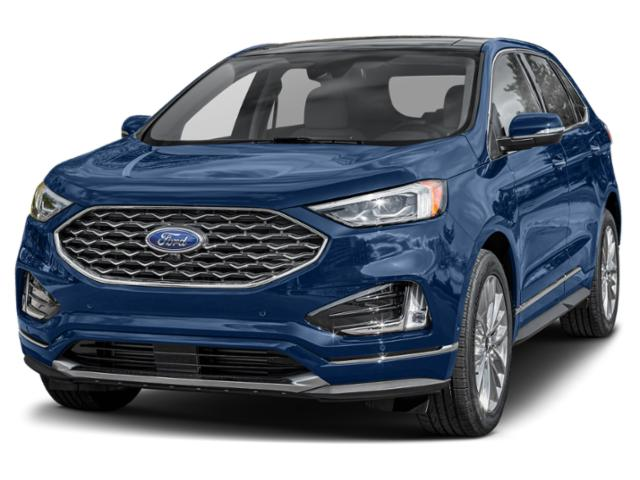 2021 Ford Edge Image
