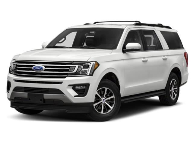 2021 Ford Expedition Max Image