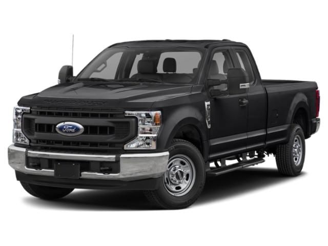 2021 Ford Super Duty F-250 SRW Image