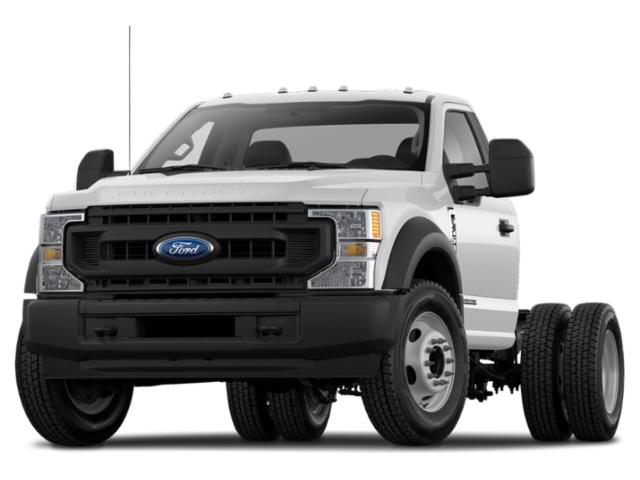 2021 Ford Super Duty F-350 SRW Image