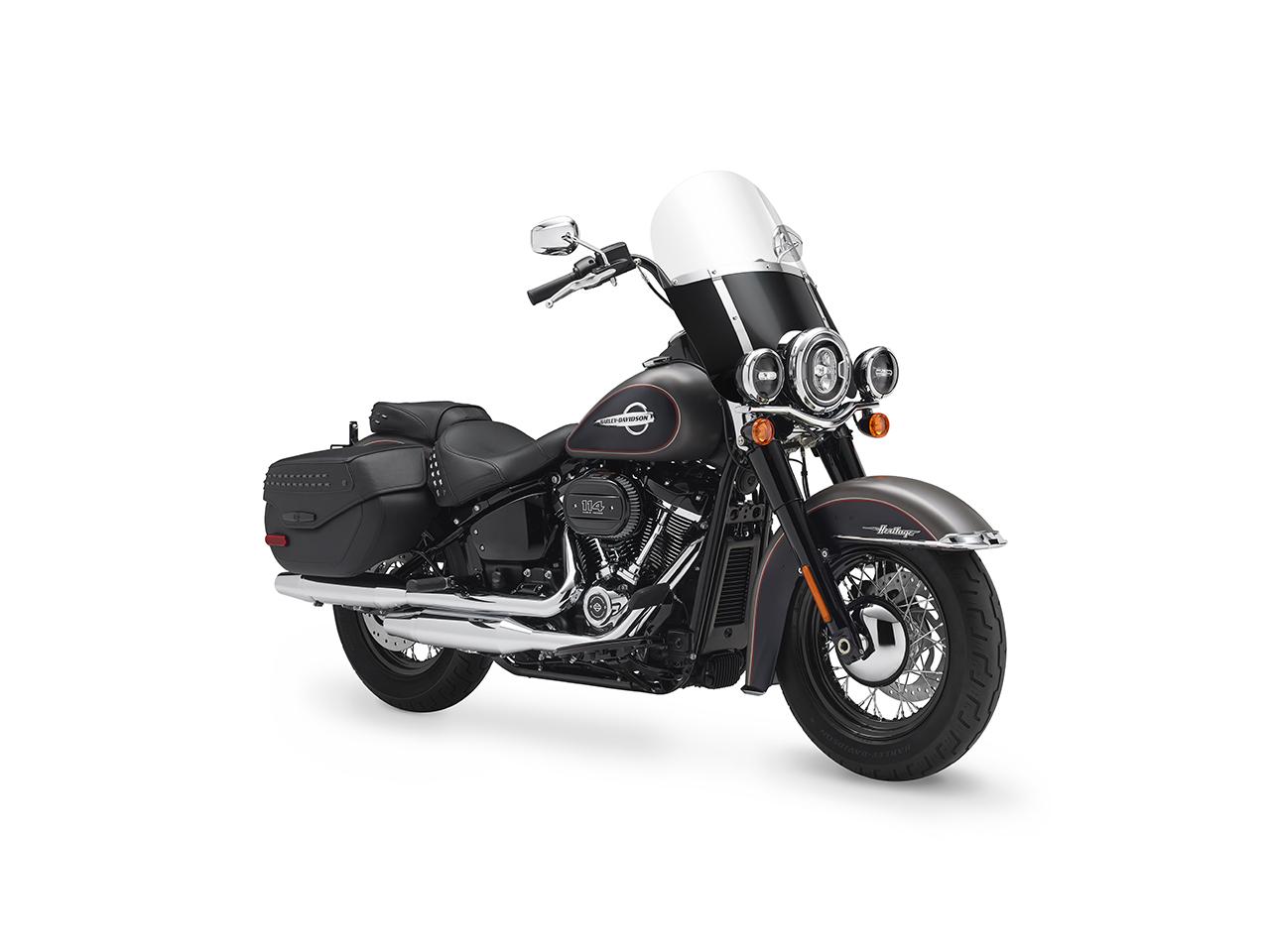 2018 Harley-Davidson Heritage Classic 114 Image