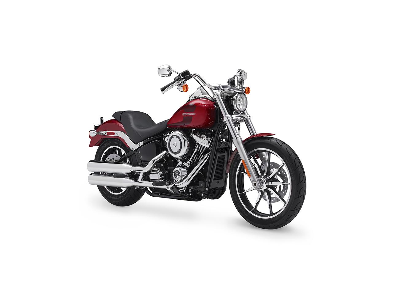 2018 Harley-Davidson Low Rider Image