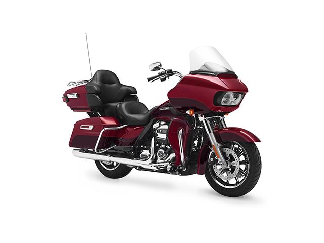 2018 Harley-Davidson Road Glide Ultra Image