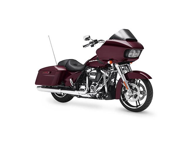 2018 Harley-Davidson Road Glide Image
