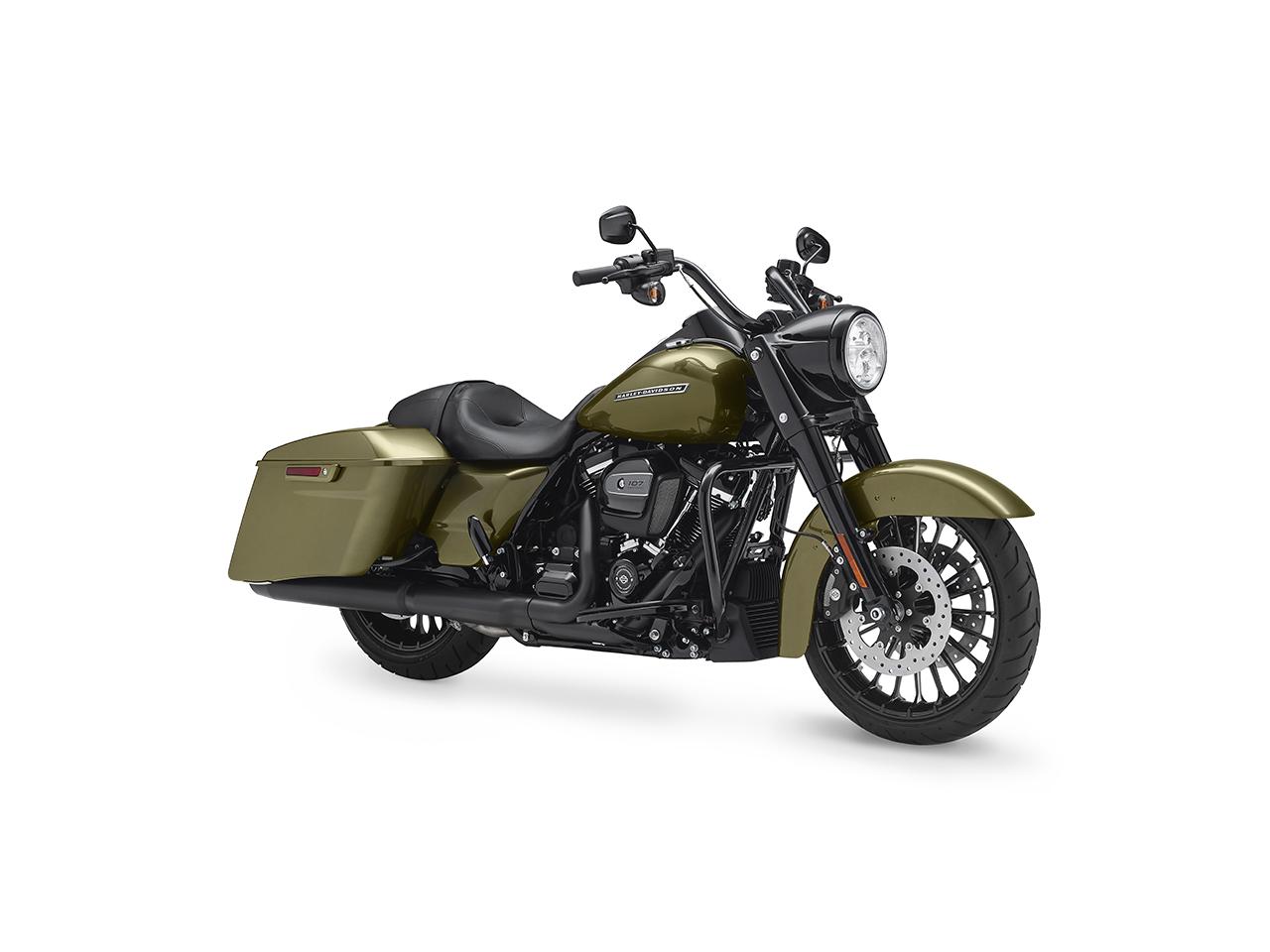 2018 Harley-Davidson Road King Special Image