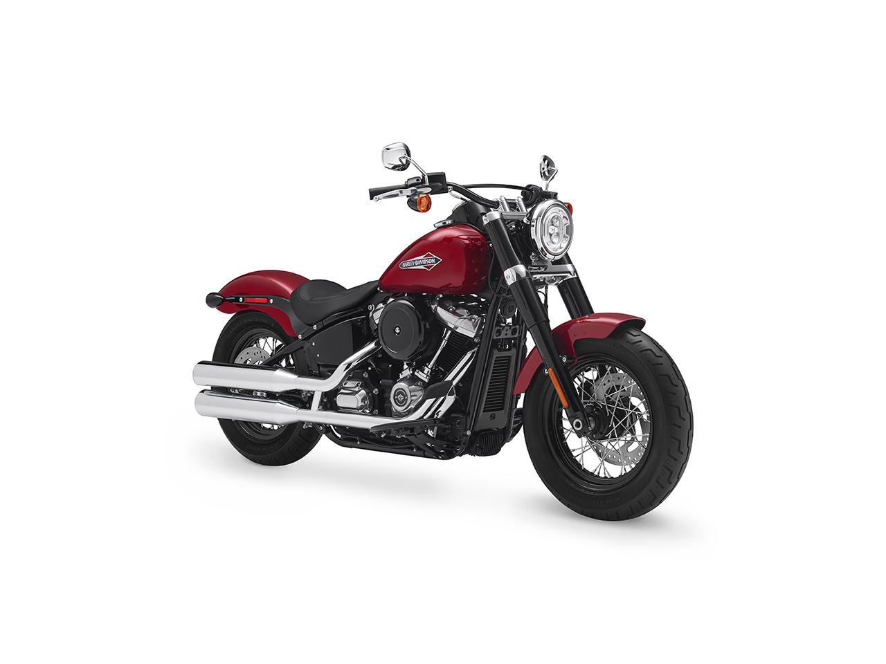 2018 Harley-Davidson Softail Slim Image