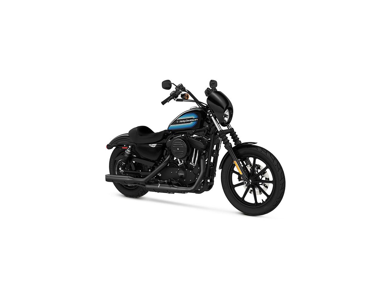 2018 Harley-Davidson Sportster Iron 1200 Image