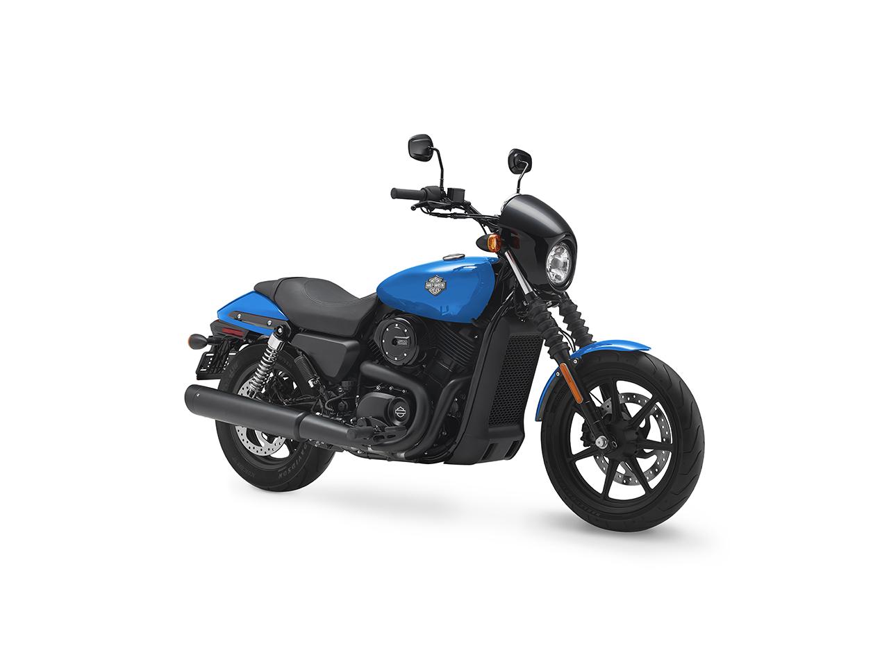 2018 Harley-Davidson Street 500 Image