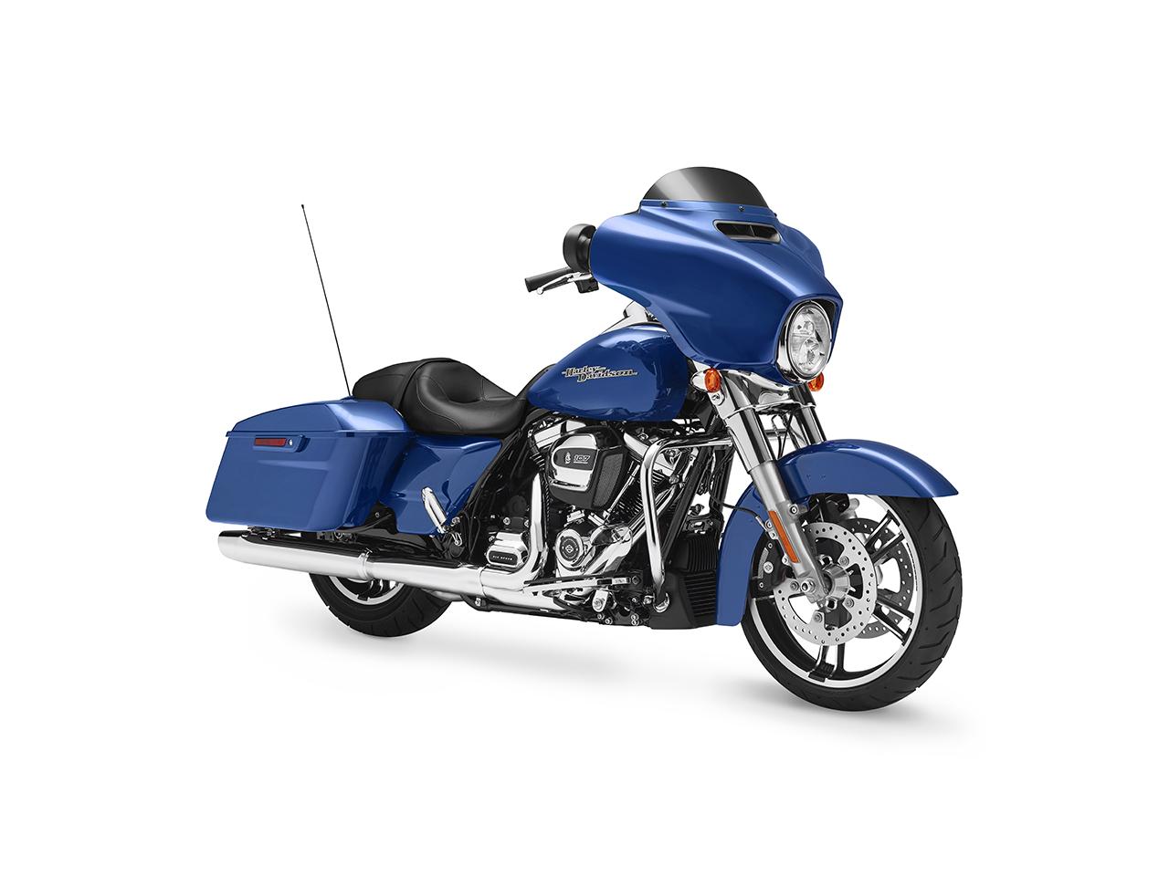 2018 Harley-Davidson Street Glide Special Image