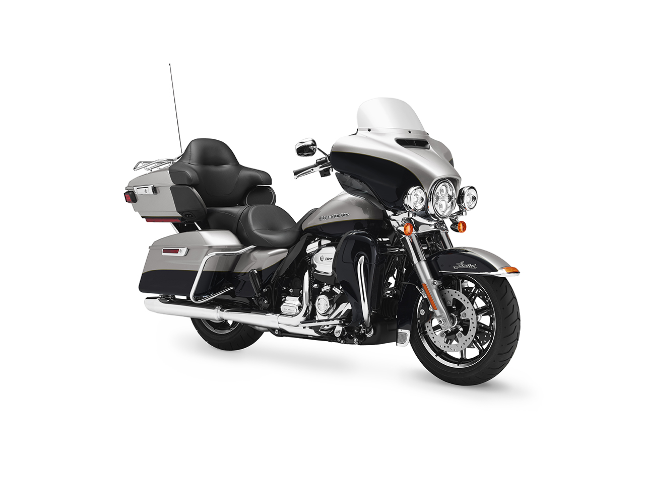 2018 Harley-Davidson Ultra Limited Low Image