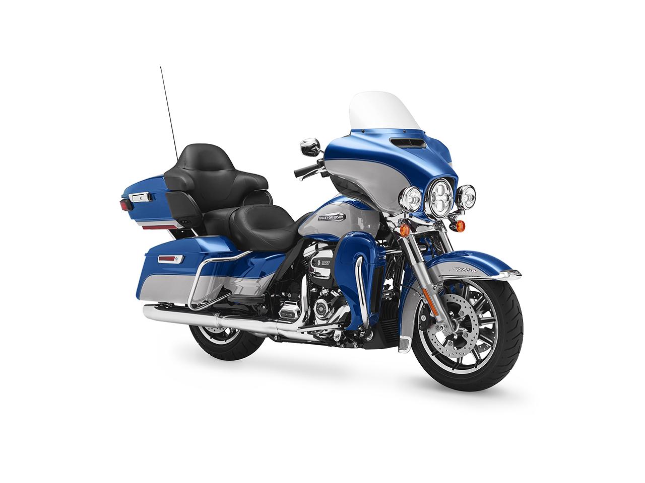 2018 Harley-Davidson Ultra Limited Image