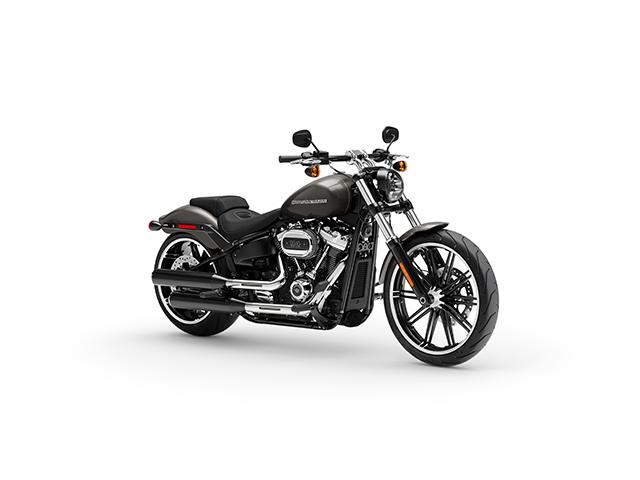 2019 Harley-Davidson Breakout 114 Image
