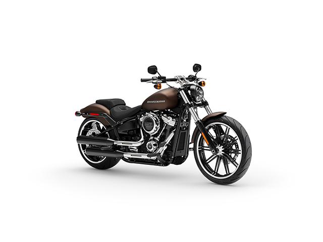 2019 Harley-Davidson Breakout Image