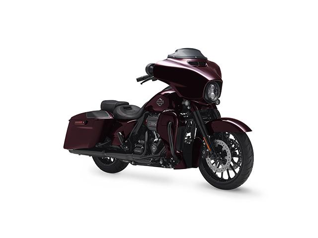 2019 Harley-Davidson CVO Limited Image