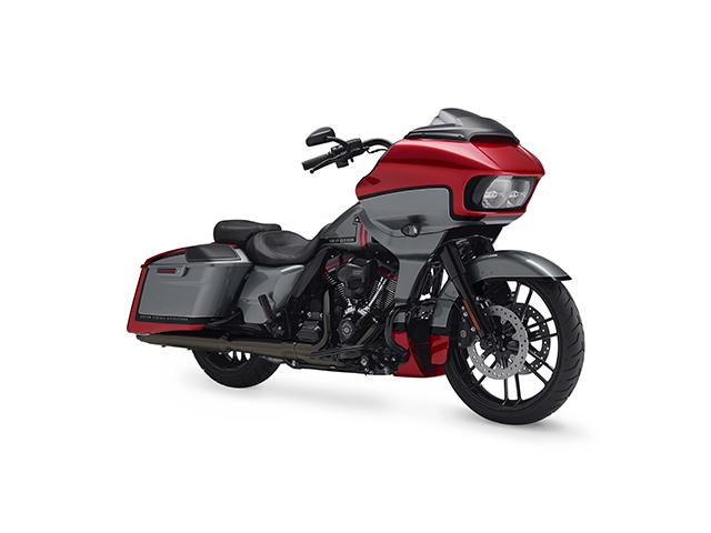2019 Harley-Davidson CVO Road Glide Image