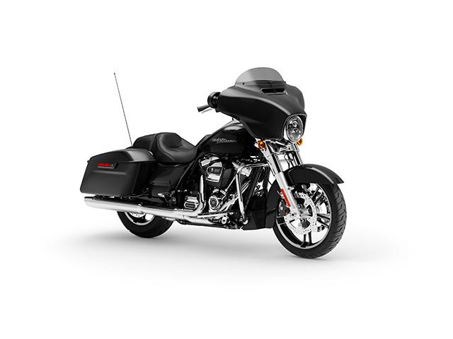 2019 Harley-Davidson CVO Street Glide Image