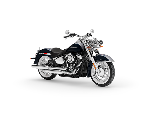2019 Harley-Davidson Deluxe Image