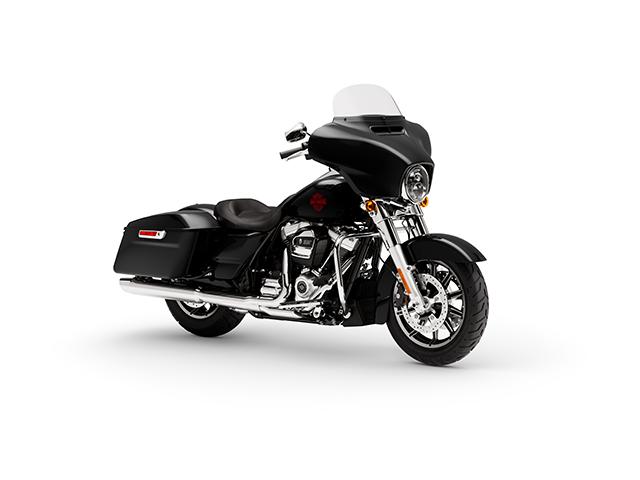 2019 Harley-Davidson Electra Glide Standard Image