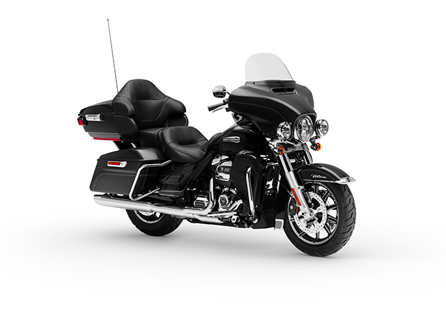 2019 Harley-Davidson Electra Glide Ultra Classic Image