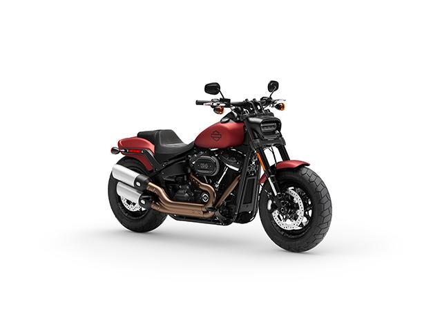 2019 Harley-Davidson Fat Bob 114 Image