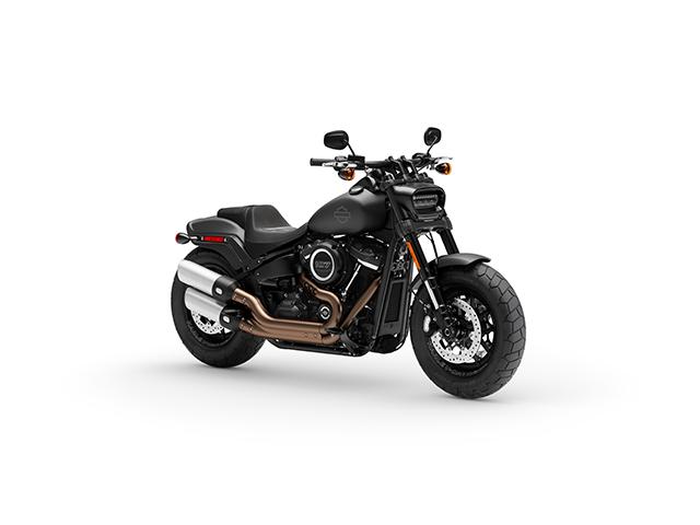 2019 Harley-Davidson Fat Bob Image