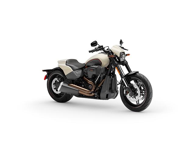 2019 Harley-Davidson FXDR 114 Image
