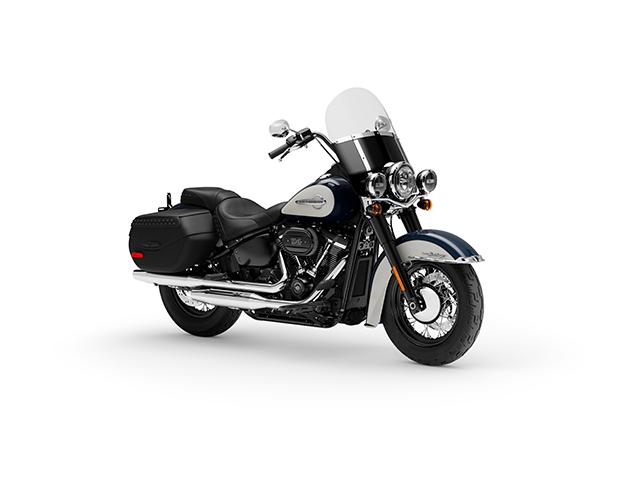 2019 Harley-Davidson Heritage Classic 114 Image
