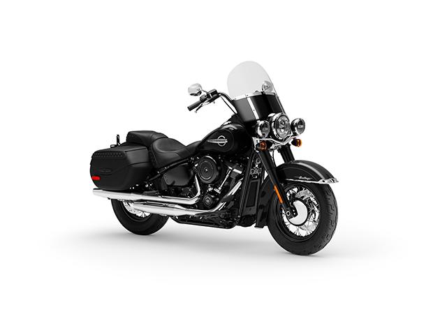 2019 Harley-Davidson Heritage Classic Image
