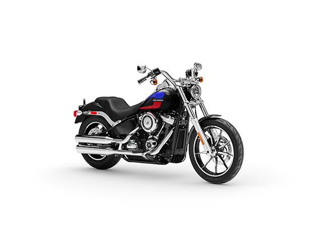 2019 Harley-Davidson Low Rider Image