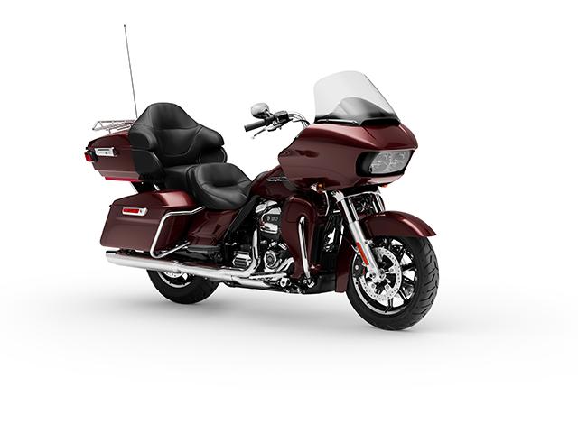 2019 Harley-Davidson Road Glide Ultra Image
