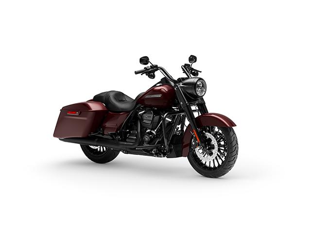 2019 Harley-Davidson Road King Special Image
