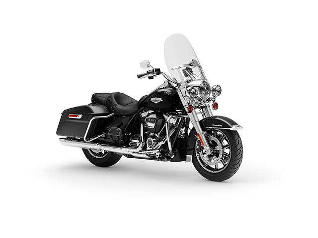 2019 Harley-Davidson Road King Image