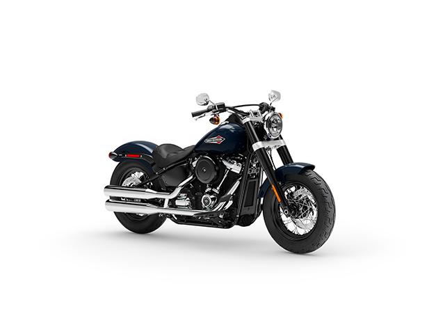 2019 Harley-Davidson Softail Slim Image