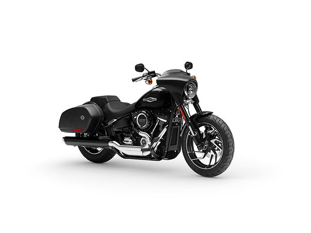 2019 Harley-Davidson Sport Glide Image