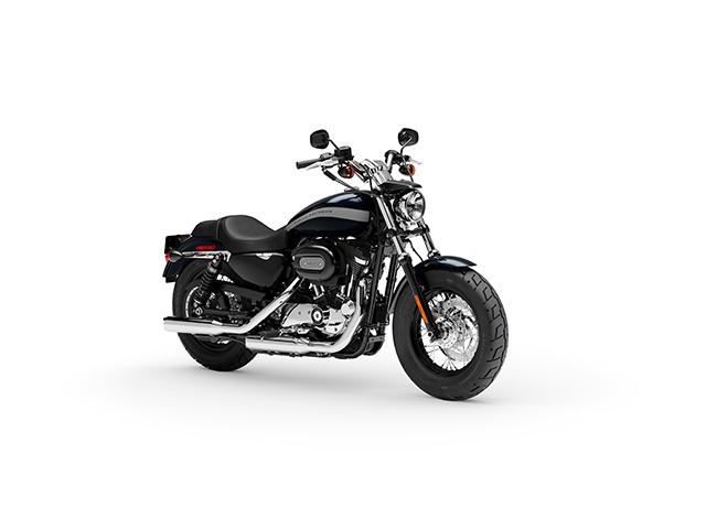 2019 Harley-Davidson Sportster 1200 Custom Image