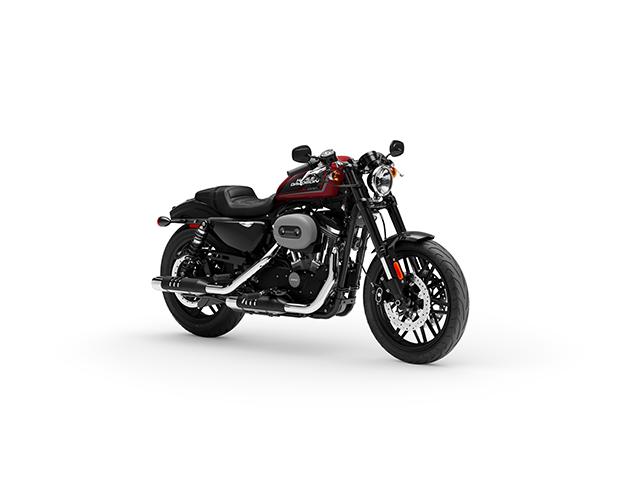 2019 Harley-Davidson Sportster 1200 Roadster Image