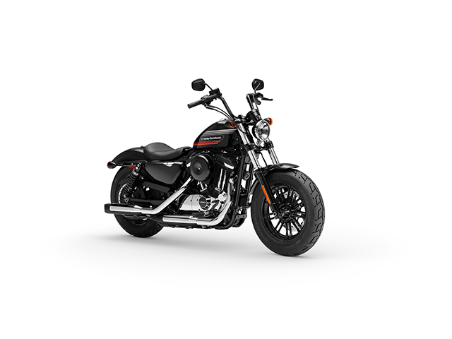 2019 Harley-Davidson Sportster Forty-Eight Special Image