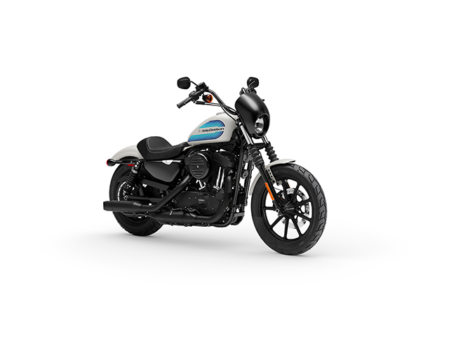 2019 Harley-Davidson Sportster Iron 1200 Image