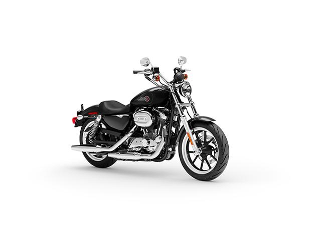 2019 Harley-Davidson Sportster SuperLow Image