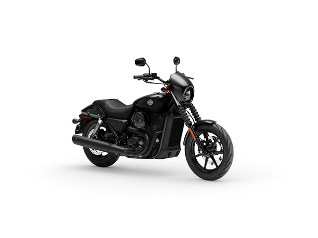 2019 Harley-Davidson Street 500 Image