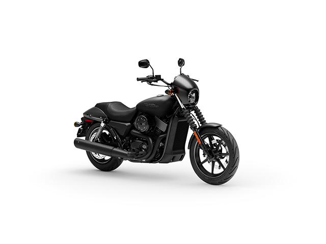 2019 Harley-Davidson Street 750 Image