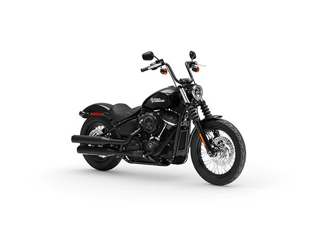 2019 Harley-Davidson Street Bob Image