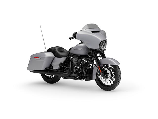 2019 Harley-Davidson Street Glide Special Image