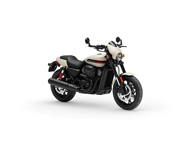 2019 Harley-Davidson Street Rod 750 Image