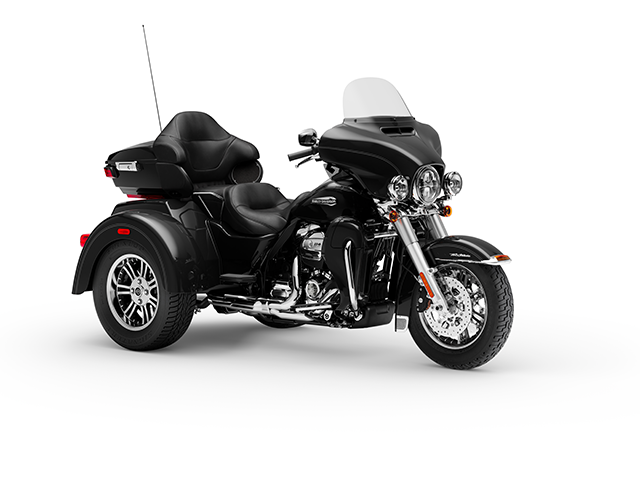 2019 Harley-Davidson Tri Glide Ultra Image