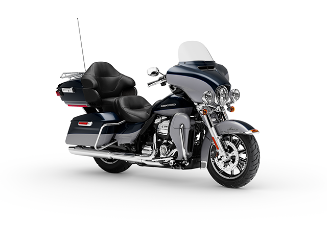 2019 Harley-Davidson Ultra Limited Low Image