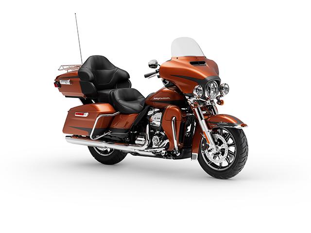 2019 Harley-Davidson Ultra Limited Image