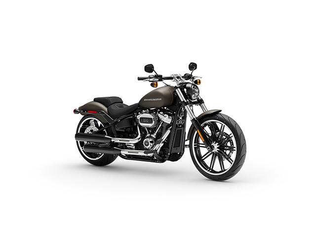 2020 Harley-Davidson Breakout 114 Image